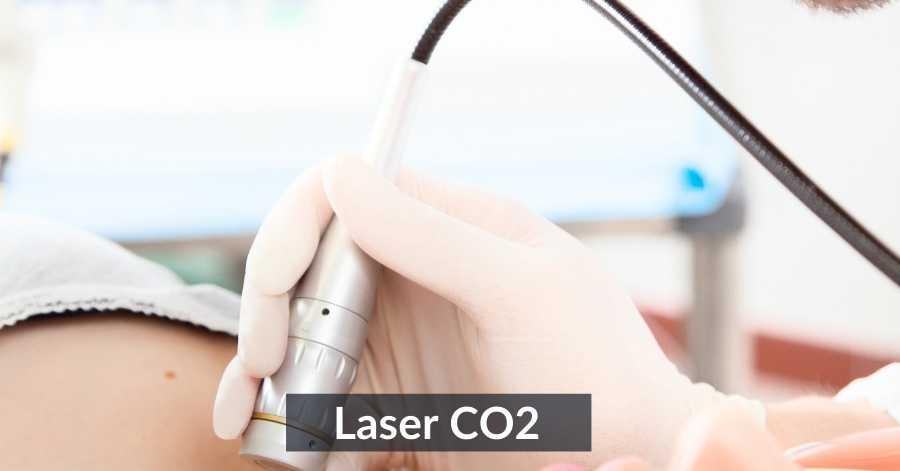 Laser CO2 Frazionato