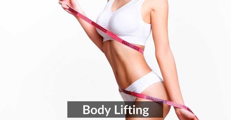 Body Lifting: Costo E Dettagli