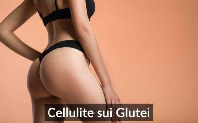 Eliminare La Cellulite Dai Glutei: 5 Rimedi Naturali