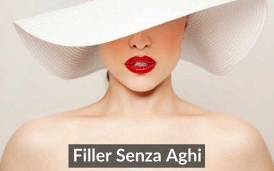 Filler Labbra Senza Aghi: 2 Soluzioni Fattibili