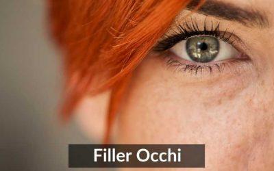 Filler Occhi: Stop Alle Borse Di Contorno