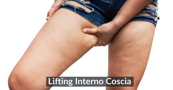lifting interno coscia