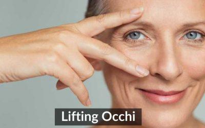 Lifting Occhi Chirurgico: Come Funziona