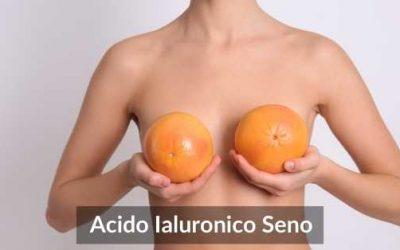 Acido Ialuronico Seno: Costo 3 Iniezioni