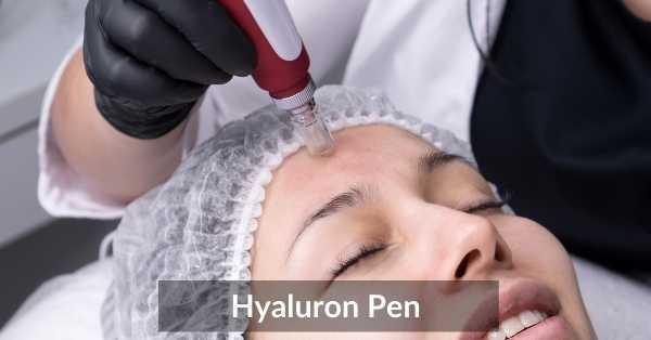 hyaluron pen danni