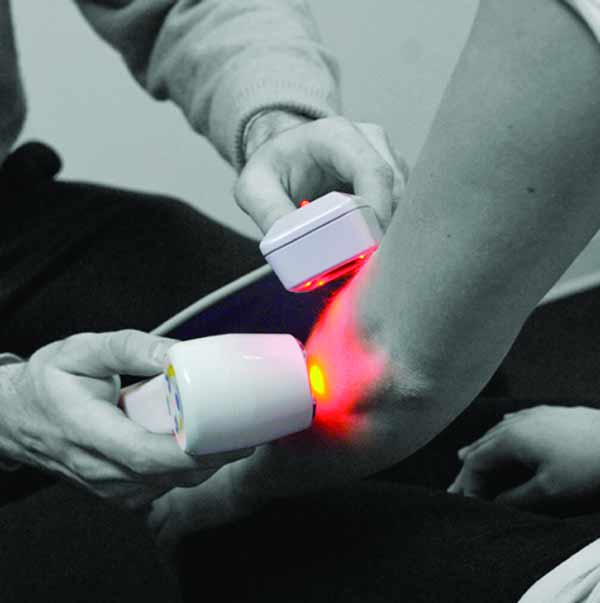 Laserterapia sedue consigliate