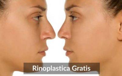 Rinoplastica Gratis: Setto Nasale Deviato