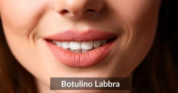 Botulino Labbra