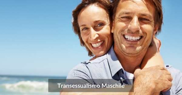 Transessualismo Maschile