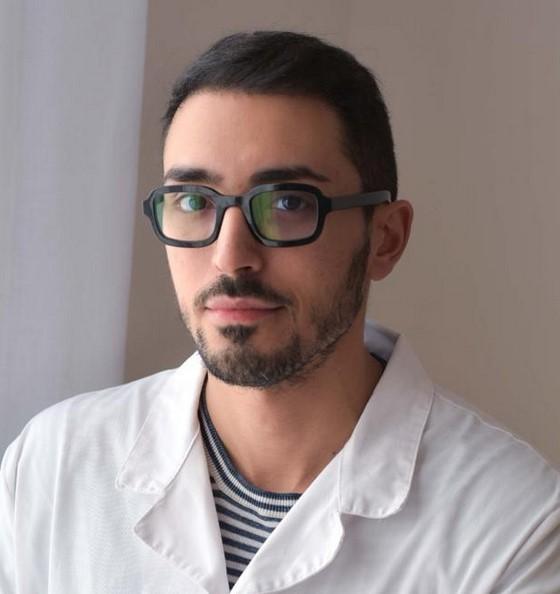 Dott. Antonio Napoletano
