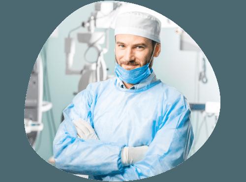miglior chirurgo dottore