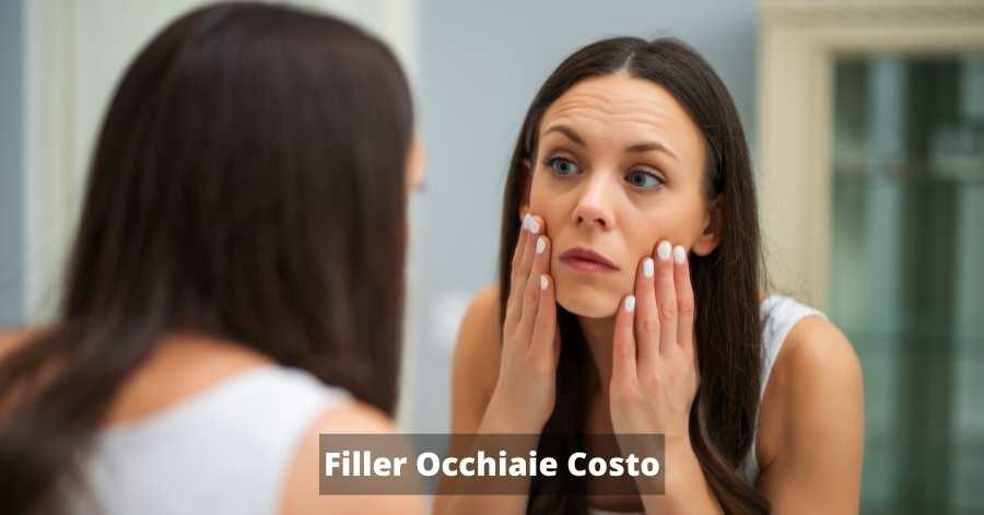 Filler Occhiaie Costo
